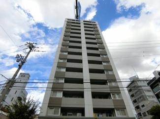 2004年築、ペット可♪大阪環状線【桜ノ宮】駅徒歩3分の好立地マンション♪