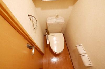 【トイレ】グリーンフィール大宮