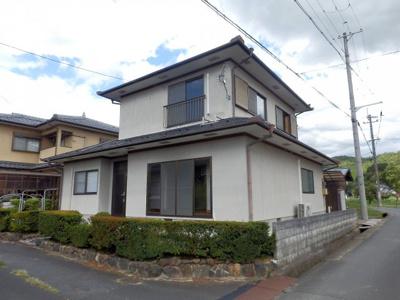 【外観】市島町中竹田中古住宅I邸