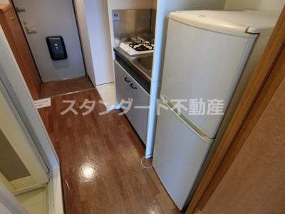 【キッチン】エスリード梅田東