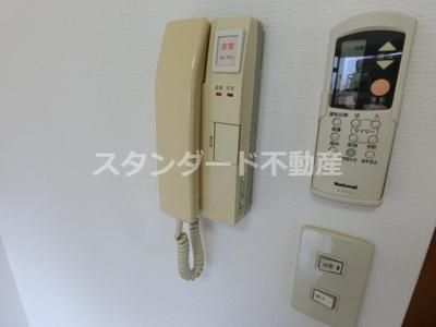 【セキュリティ】エスリード梅田東