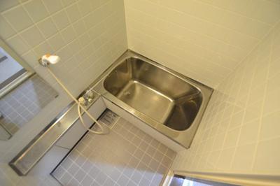 【浴室】グランディア将軍通