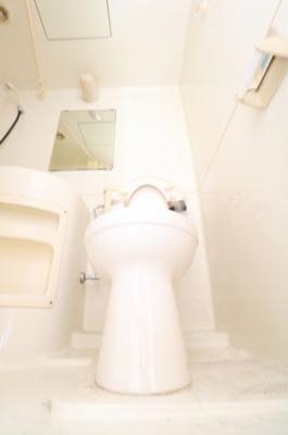 【トイレ】エルシティー