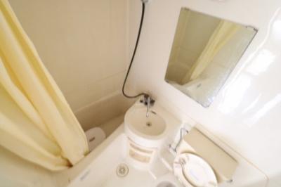 【浴室】エルシティー