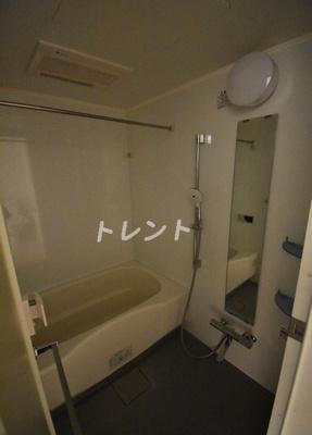 【浴室】ラクラス田町
