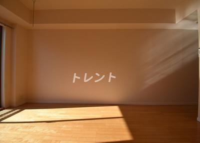 【居間・リビング】ラクラス田町