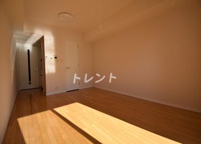 【寝室】ラクラス田町
