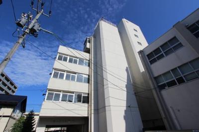【外観】ピースフル石川