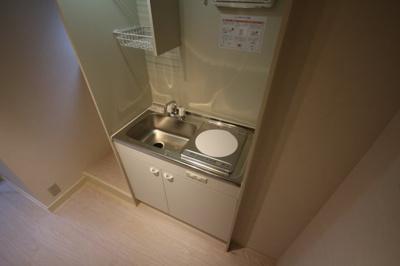 【キッチン】サンハイツ勝野