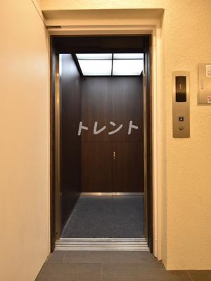 【その他共用部分】パークプレイス三田