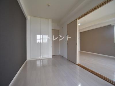 【洋室】パークプレイス三田