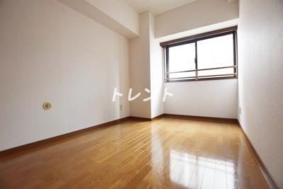 【寝室】カサグランデ水道橋