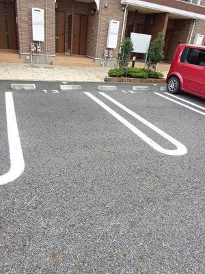 【駐車場】サニーグランツ・B