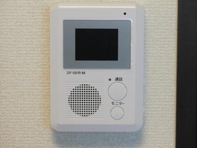 【設備】レオネクスト桜台
