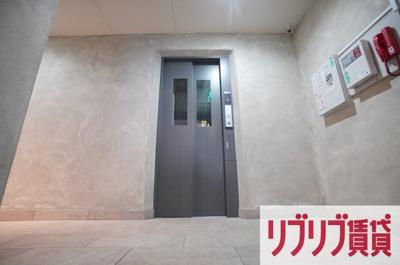 【その他共用部分】HF千葉中央レジデンス