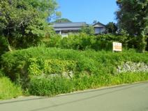 坂出市福江町売土地の画像