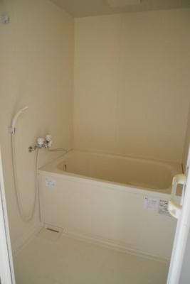 【浴室】グリーンコーポ21