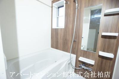 【浴室】シーズン・リッチヒルズⅢ