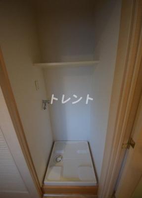 【設備】フォーシム麻布十番