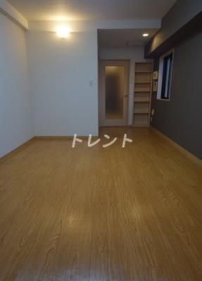 【洋室】フォーシム麻布十番