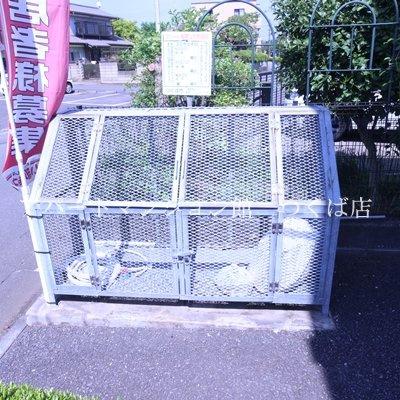 【その他共用部分】パルトカーサ1