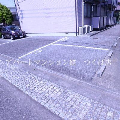 【駐車場】パルトカーサ1