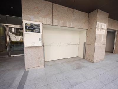 【駐車場】ポン・シェール元町