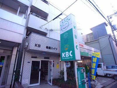 【外観】KBC四条畷ハイツ