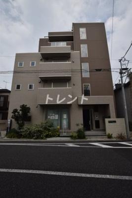 【外観】シトラスユノス小石川