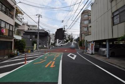 【周辺】シトラスユノス小石川