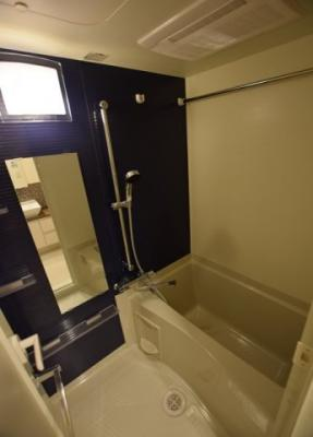 【浴室】Pianeta麻布十番
