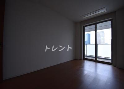 【居間・リビング】ブランズ麻布狸穴町