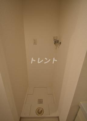 【設備】田町イースト