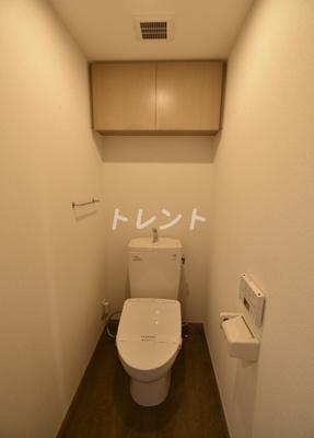 【トイレ】田町イースト