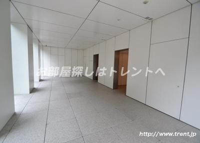 【エントランス】虎ノ門タワーズレジデンス