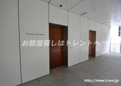 【その他共用部分】虎ノ門タワーズレジデンス
