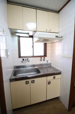 【浴室】岸田ハイツ