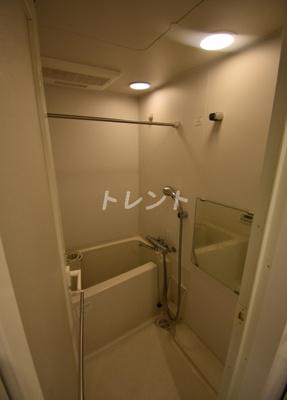 【浴室】ズーム麻布十番【ZOOM麻布十番】
