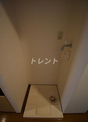 【設備】ブレコンプラザ銀座
