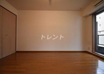 【寝室】ブレコンプラザ銀座