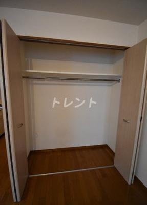 【収納】ブレコンプラザ銀座