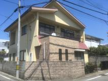 松山市 辻町 中古住宅 60.17坪の画像