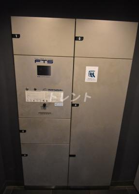 【その他共用部分】レガーロ新橋