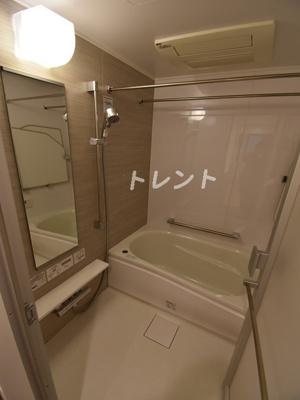 【浴室】パークリュクス銀座mono