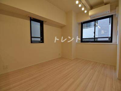 【居間・リビング】パークリュクス銀座mono