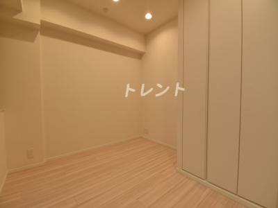 【洋室】パークリュクス銀座mono