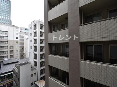 【展望】パークリュクス銀座mono