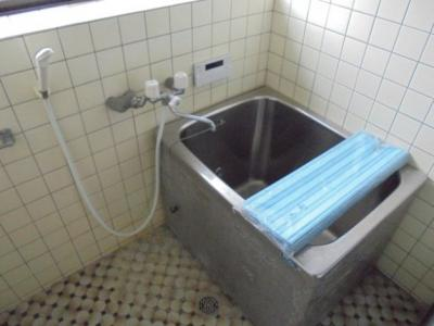 【浴室】末永アパート