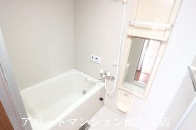 【浴室】霞台ハイツB