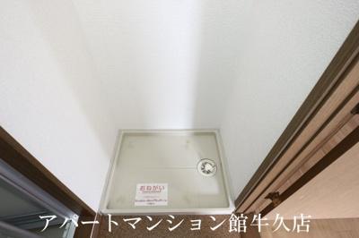 【設備】霞台ハイツB